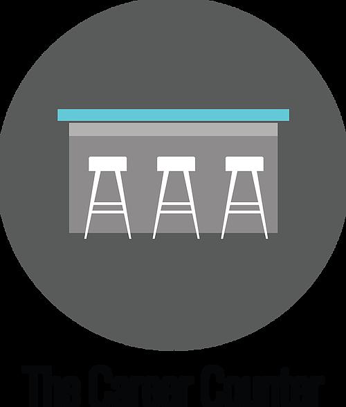 The Career Counter Logo