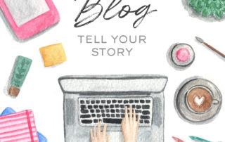 Pick Blog Topic
