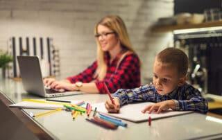 Flexible Online Jobs for Moms