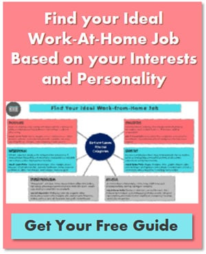 Ideal Work from Home Job Guide