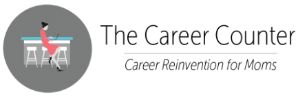 The Career Counter Logo